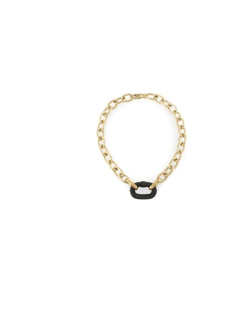 """<p><a href=""""http://www.atelierswarovski.com/shop/index.php?route=product/product&amp&#x3B;product_id=737"""">Atelier Swarovski</a> by Juan Carlos Obando 'Bel Air' necklace, £300</p>"""