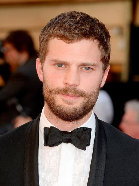 <p>Don&#39&#x3B;t mess with Dornan</p>