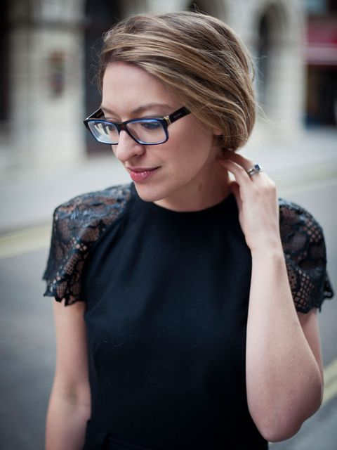 <p>ELLE deputy editor Natasha Pearlman</p>