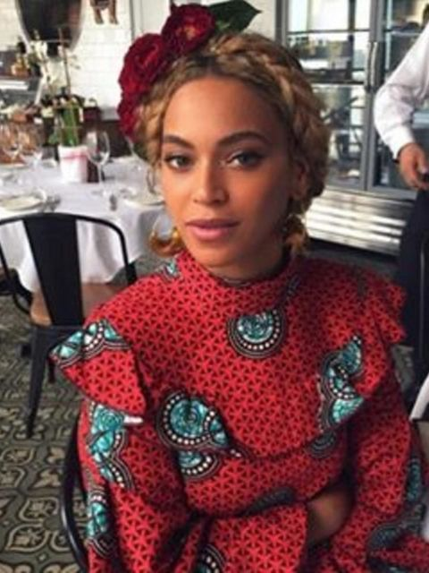 beyonce-red-outfit-may-2016-instagram-gallery