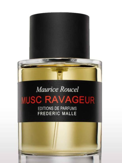 <p>Created by self-taught perfumer Maurice Roucel for Frederic Malle, this musk scent with hints of clove, cinnamon and vanilla is sweet and heady. It smells of leather, tobacco and is a warm, rich scent. Definitely not one for shrinking violets. </p><p>M