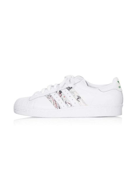 "<p>You can't walk down the street these days without bumping into a brilliant adidas collaboration - and Accessories Editor Donna Wallace wants them all.</p><p><a href=""http://www.topshop.com/en/tsuk/product/clothing-427/topshop-x-adidas-originals-2791473"