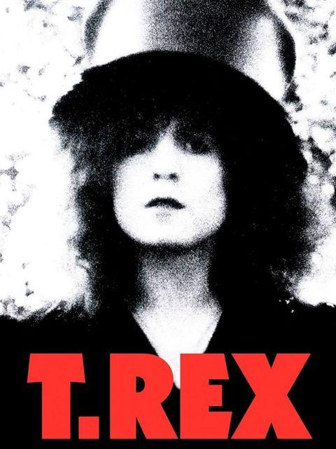 <p>T.Rex, 'The Slider'. 1972</p>