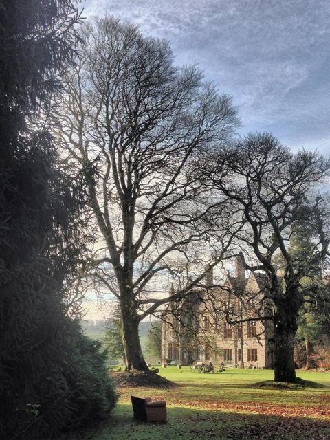 <p><strong>The Venue:</strong></p><p><strong>Huntsham Court</strong></p><p>If you want to really channel the rebellious spirit of the era, you're better off quitting town altogether for the countryside, where you can revive the classic English Country Par