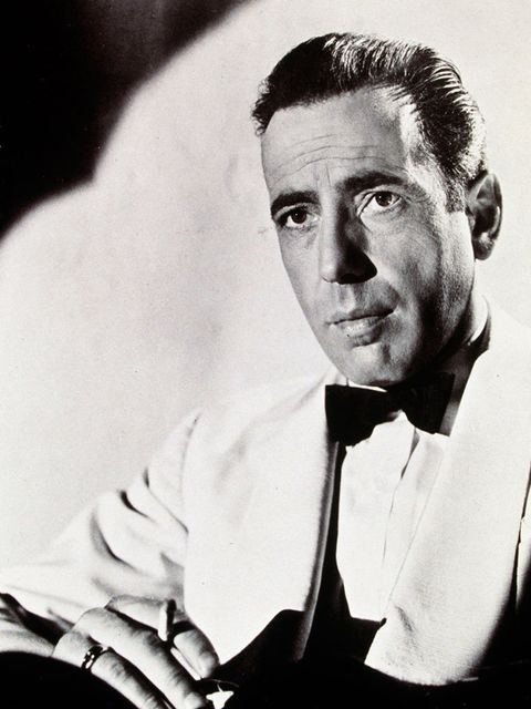 <p>Rick Blaine - <em>Casablanca</em></p><p>Your heart just breaks when Humphrey Bogart puts Ingrid Bergman on the plane at the end of the movie.</p>