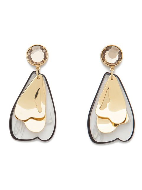 "<p>Earrings, £49, <a href=""http://www.bimbaylola.com/shoponline/product.php?id_product=15731&id_category=1067&sav=1"" target=""_blank"">Bimba y Lola</a></p>"