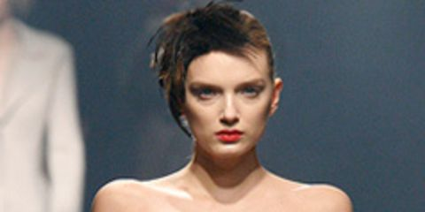 <p>According to WWD, the collection will include notebooks, paperweights, t-shirts and music boxes, all emblazoned with hearts and birthday messages. We're sure they'll be fantastic - anything that Alber Elbaz turns his hand to shoots straight to the top