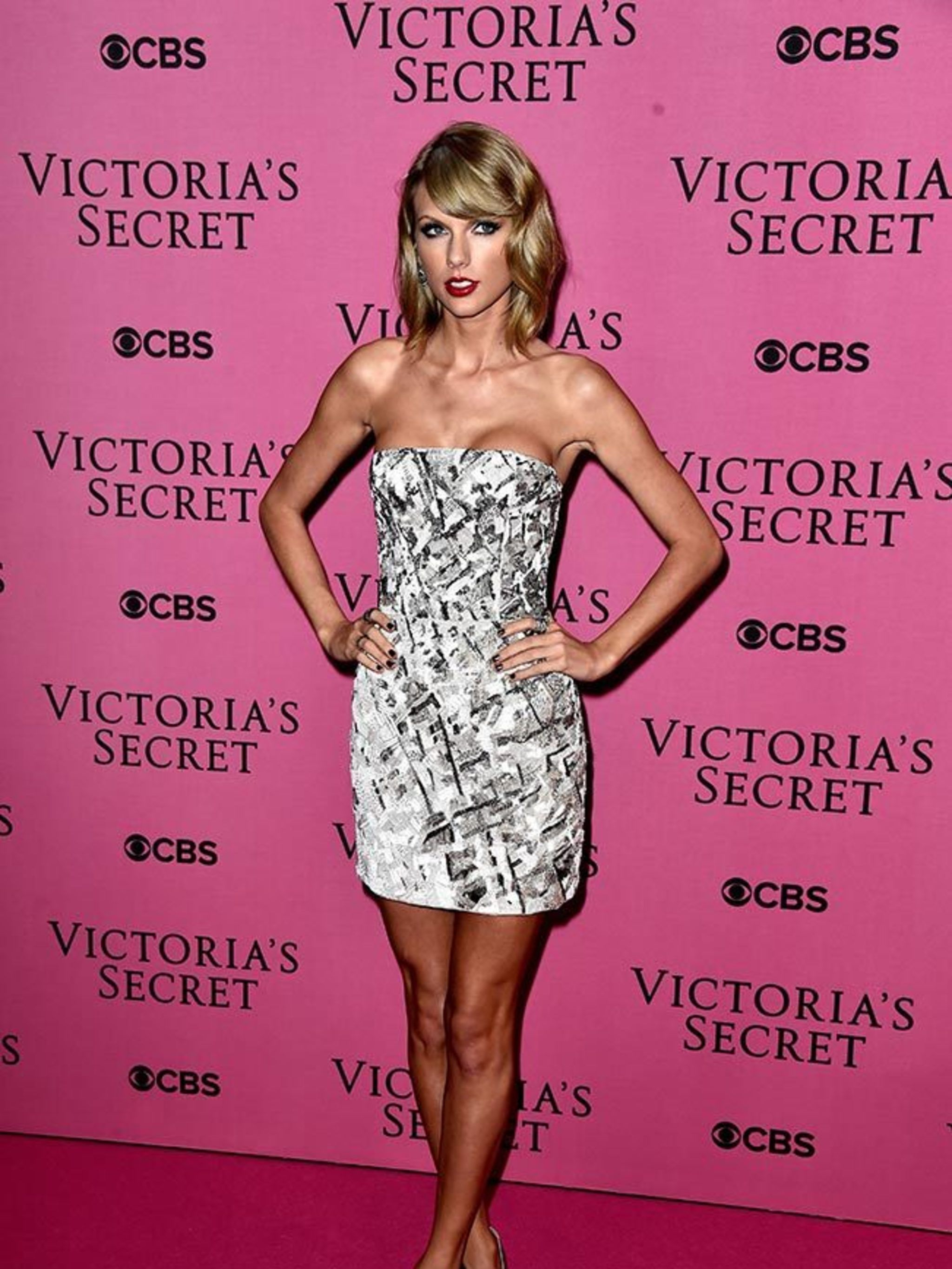 Buy Secret victorias fashion show pink carpet fashion picture trends