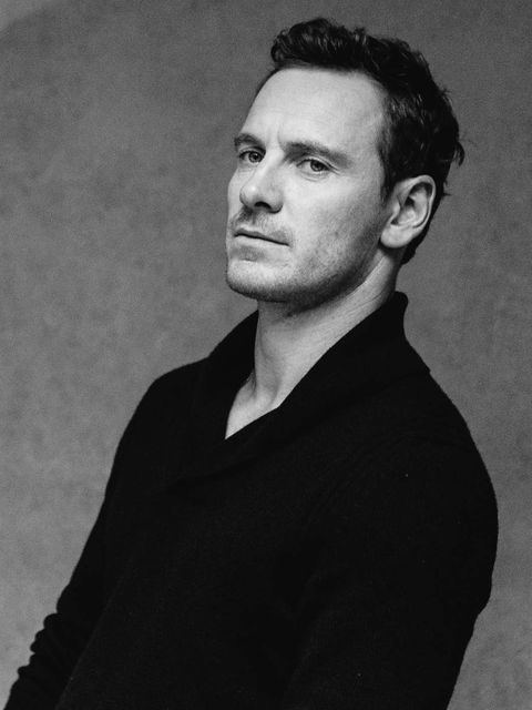 """<p>It's all in the eyes with <a href=""""http://www.elleuk.com/star-style/news/michael-fassbender-david-bailey-armani-december-2013-cover"""">Fassbender</a></p><p><a href=""""http://www.elleuk.com/star-style/celebrity-style-files/michael-fassbender-elle-man-of-the"""
