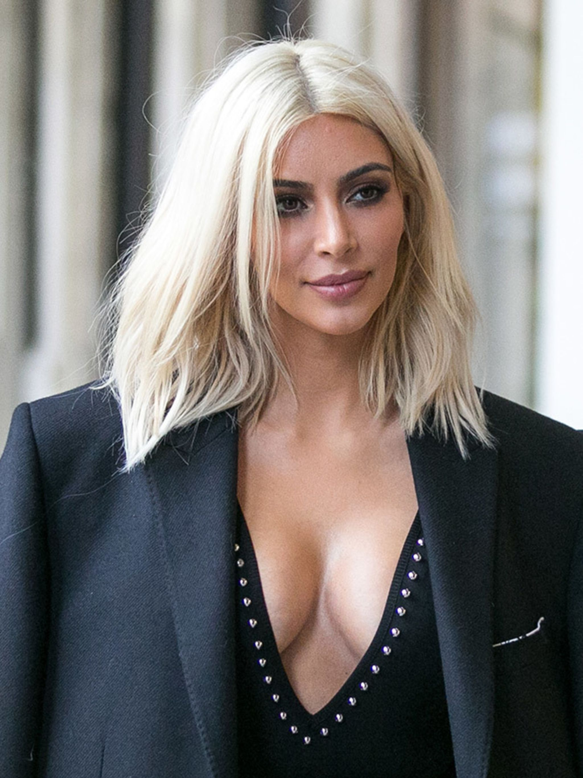 Platinum Blonde Hair Ideas Pictures Of Celebrities With White