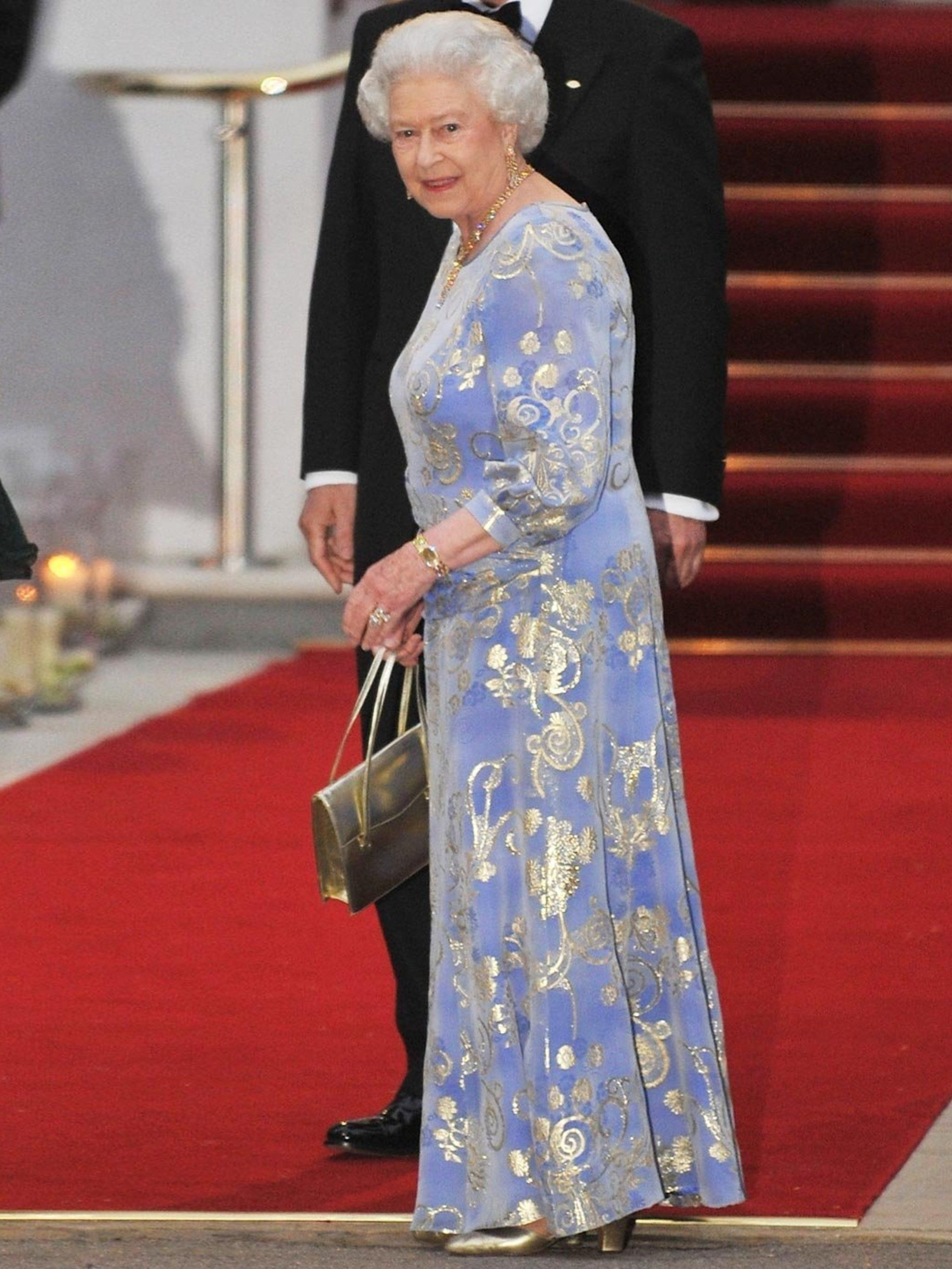 Queen Elizabeth II: Style through the ages