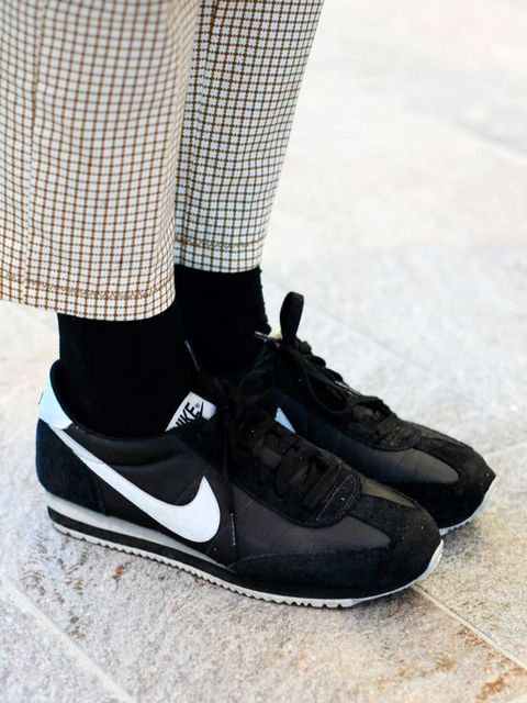 <p>Alice, 21, student. Vintage trousers, Nike trainers.</p><p>Photo by Silvia Olsen @AntheaSimms</p>