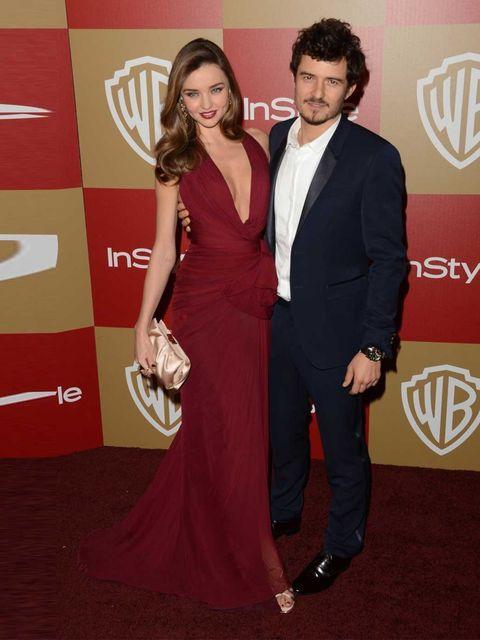 "<p><a href=""http://www.elleuk.com/star-style/celebrity-style-files/miranda-kerr-superwoman-victoria-s-secret-model-and-mom-s-best-dressed-moments-from-red-carpet-to-off-duty-looks"">Miranda Kerr</a> wears a plunging, thigh-split <a href=""http://www.elleuk."