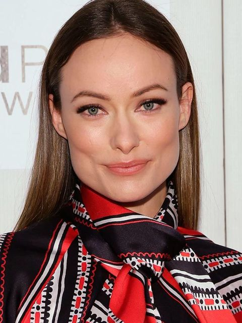 Olivia Wilde at the 2015 Tribeca Film Festival.