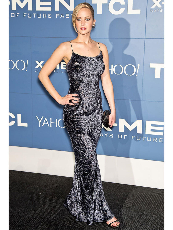 Jennifer Lawrence Dresses Style | Fashion Celebrity Style