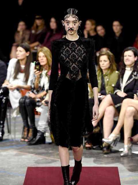 givenchy-autumn-winter-2015-look-1