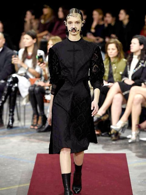 givenchy-autumn-winter-2015-look-2