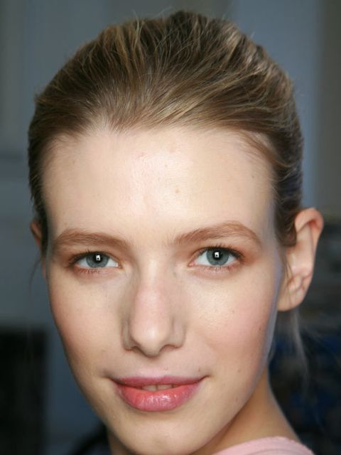 <p>Matte flawless complexions are big beauty news this season and if you have combination skin one of the best ways to achieve this look is with mineral make- up. Mineral foundations are designed to work with the skin to target where it needs coverage mos