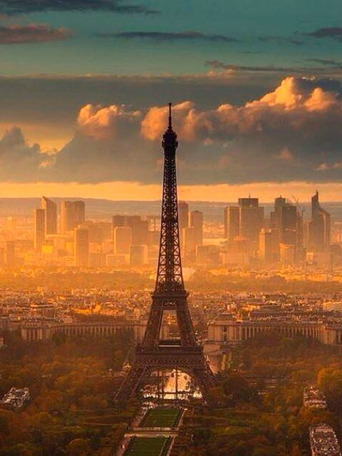 Cara Delevingne (@Caradelevingne)  'Au revoir Paris'