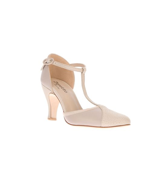 "<p>Repetto T-bar shoes, £203.25, at <a href=""http://shopping.elleuk.com/browse?fts=repetto+t+bar"">Farfetch</a></p>"