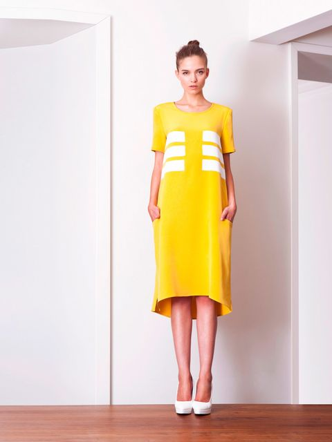 <p>Marina London is a go-to for wardrobe staples and the label has just opened its first ever pop-up shop in Covent Garden's Seven Dials. Key pieces include chic shirts, tailored dresses and killer jumpsuits, all made from 100% silk.</p><p><em>Open until