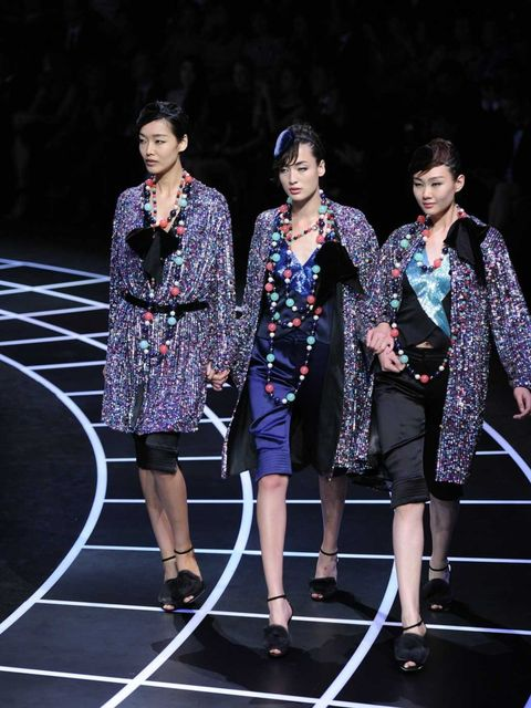 <p>One Night Only in Beijing with Giorgio Armani</p>