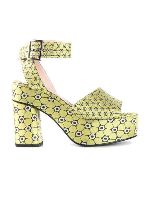 "<p>Opening Ceremony sandals, £236.92, at <a href=""http://www.farfetch.com/uk/shopping/women/opening-ceremony-esther-sandal-item-10671289.aspx?storeid=9016&ffref=lp_3"">Farfetch</a></p>"