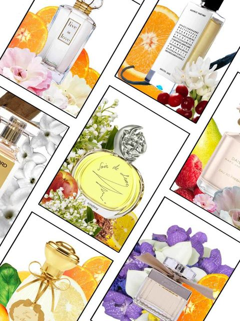 <p>Hands up who has been wearing the same perfume for months, even years? It's easy to get stuck in a fragrance rut but why not step away from that bottle of signature scent and look for a new choice? After all what we need from a fragrance changes just a