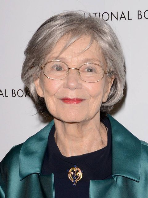 <p>Best Actress Emmanuelle Riva for Amour</p>