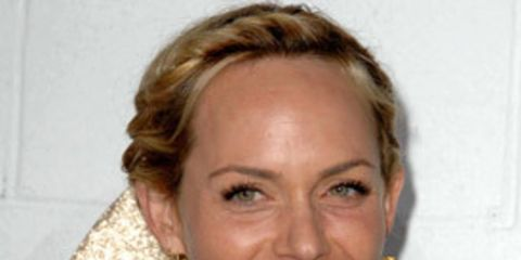 """<p></p><p><a href=""""/find/%28term%29/Amber%20Valletta"""">Amber Valletta</a> adds another string to her bow, teaming up with L.A-based sportswear company <a href=""""/find/%28term%29/monrow"""">Monrow </a>to design her own collection.</p><p>'I never thought about d"""