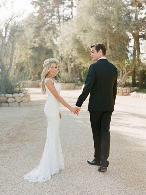 P 2 The Bride Ashley