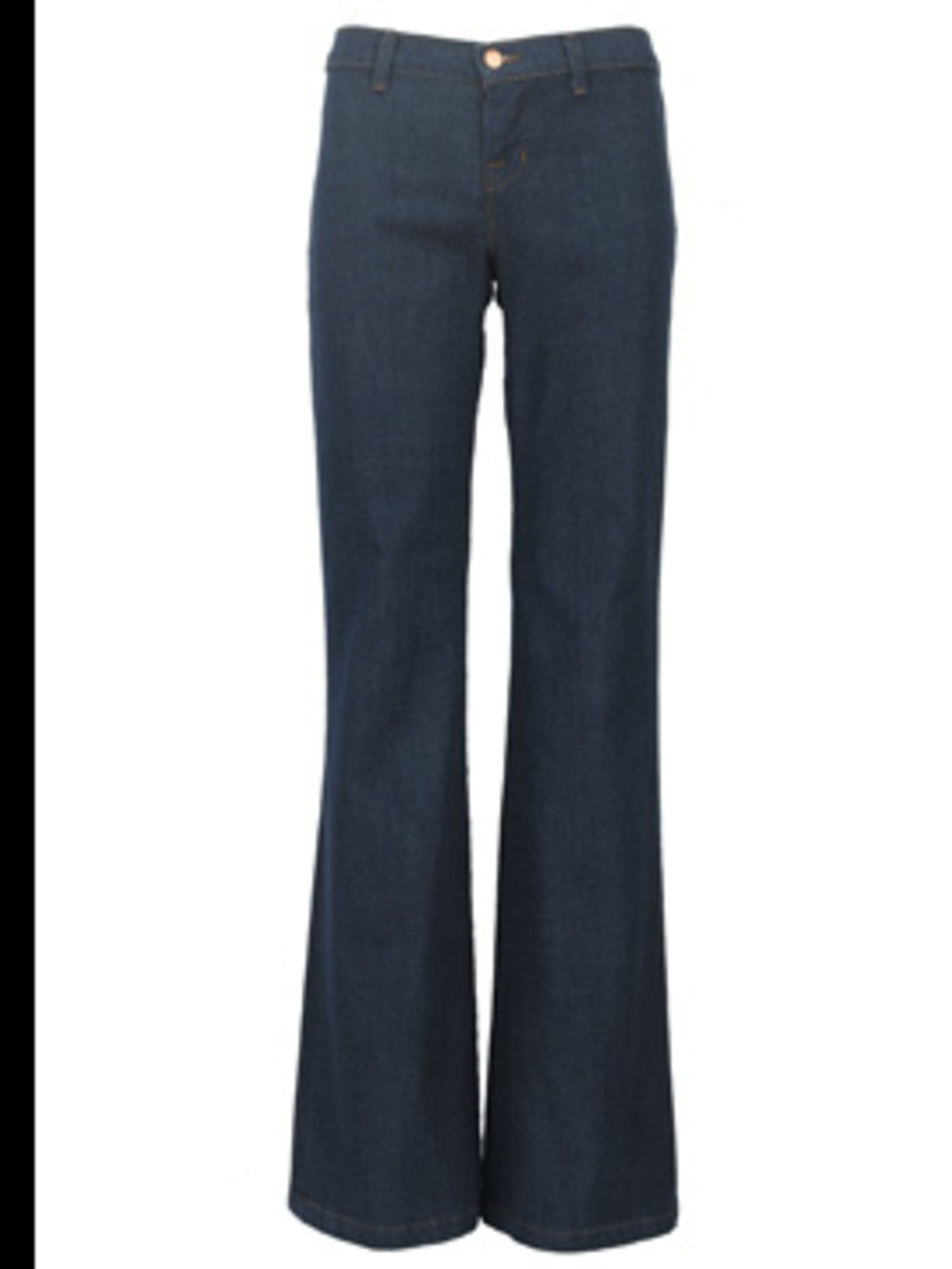 <p>'Marrakesh' jeans £170 by J Brand, available from Selfridges 0800 123 400</p>
