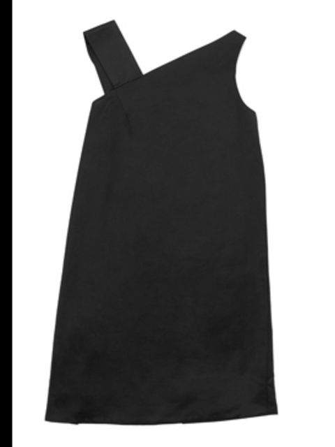 <p>Shoulder strap dress, £79.00 by Cos. For stockists call 0207 4780 400</p>