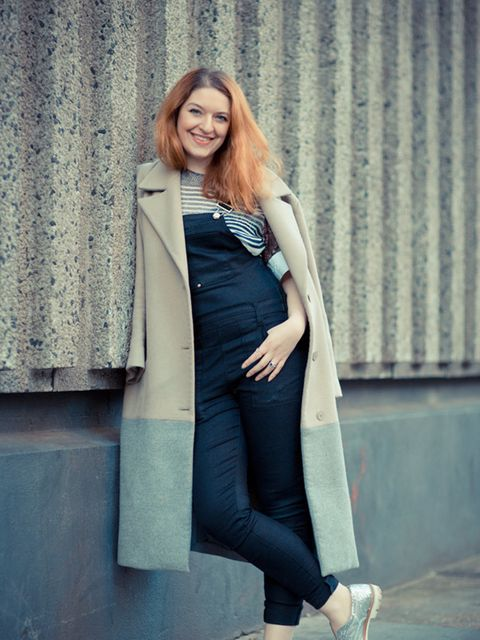 <p>Natasha Pearlman - Deputy Editor.</p>
