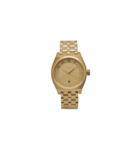 "<p>Nixon 'Monopoly' watch, £134, at <a href=""http://www.farfetch.com/shopping/men/nixon-monopoly-watch-item-10152553.aspx"">Farfetch</a></p>"