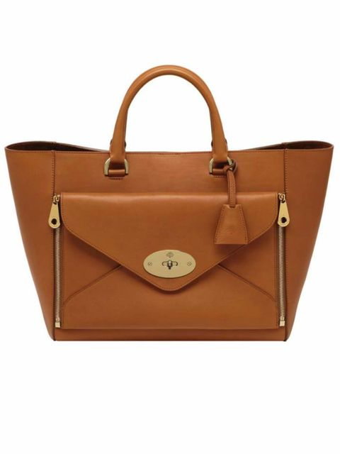 <p>The Mulberry Willow bag</p>