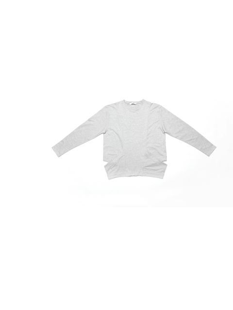 "<p>If minimalism is your thing then allow us to introduce you to White Tent. Its ethically sourced fabrics are cut into sporty sweaters and mannish jackets we think you'll love… White Tent sweatshirt, £120, at <a href=""http://www.sixtynineb.com/"">SixtyNin"