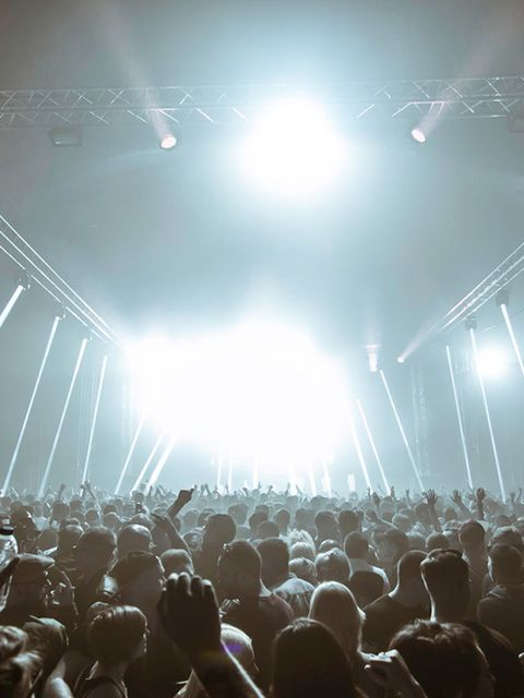 <p>FESTIVAL: The Winter Social</p>  <p>What's this? A festival already? You betcha – and don't you be worrying about the cold, now. Because at this boutique clubbing fest, you'll be dancing way too hard to care. Filling an atmospheric warehouse space at t