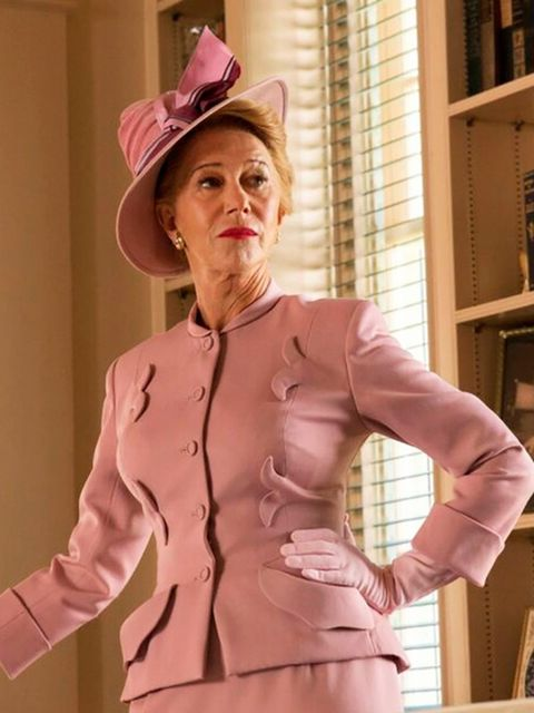 <p>FILM: Trumbo</p>  <p>This week's contribution to the 'which Oscar-nominated film should we go to see tonight?' dilemma comes in the form of biopic Trumbo, which sees Bryan 'Walter White' Cranston on fine form in the titular role, with super-glam suppor