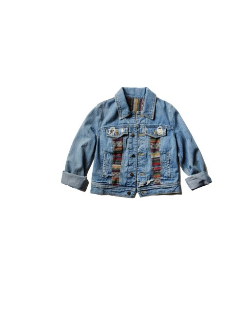 "<p>With Bestival and Notting Hill Carnival on the horizon, you'll need a suitably cool cover-up... <a href=""http://www.freepeople.com/baja-denim-jacket-24881898/_/searchString/denim%20jacket/QUERYID/50157946575c1f349f000222/SEARCHPOSITION/5/CMCATEGORYID/6"
