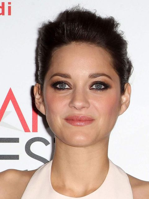 <p>Leading Actress - Marion Cotillard, Rust and Bone.</p>