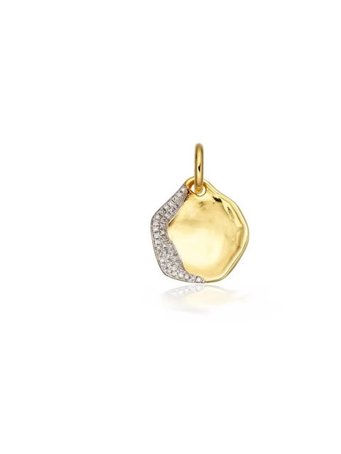 "<p>If you've been really, really good this year, then Santa would want you to self-gift diamonds. He's just that kind of guy.</p><p><a href=""http://www.monicavinader.com/riva-diamond-shore-pendant/gp-riva-diamond-shore-pendant?search=%2Fshop%2Fin-collecti"