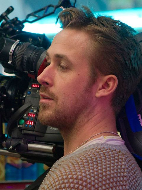 <p><strong>FILM: Lost River</strong><br /><br />Why see this? We have two words for you: Ryan. Gosling. Now, now, would we really be that shallow? We are merely admiring of the man's artistic talents is all we mean. When the star of modern classics such