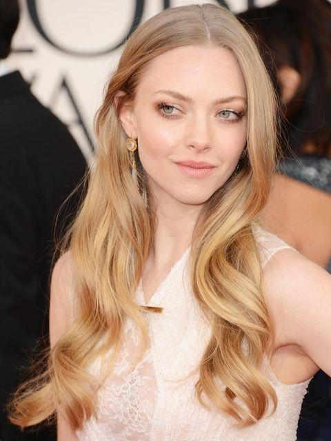 "<p><a href=""http://www.elleuk.com/star-style/red-carpet/golden-globes-2013"">Amanda Seyfried, </a>Golden Globes 2013</p>"