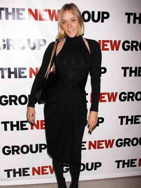 "<p>Chloe Sevigny wearing a <a href=""http://www.elleuk.com/catwalk/collections/rodarte/"">Rodarte</a> SS11 dress with a pair of <a href=""http://www.elleuk.com/Search-Results?cx=007674681116717002309%3Asbbxt5zeani&cof=FORID%3A11&ie=UTF-8&q=christ"