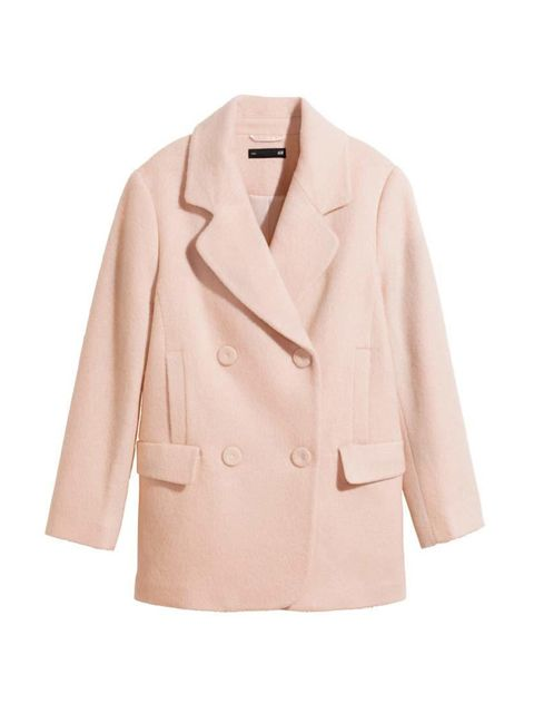 """<p>Designer Charlotte Wallace has already nabbed her winter coat this year.</p><p></p><p><a href=""""http://www.hm.com/gb/product/37954?article=37954-B&piaDept=News_ladies&piaType=Large_picture"""" target=""""_blank"""">H&M</a> coat, £49.99</p>"""