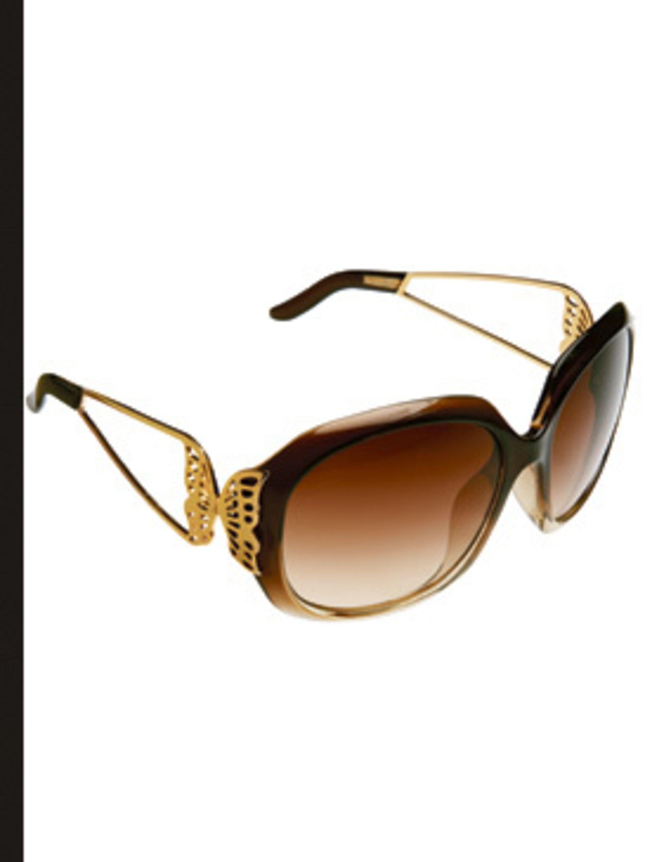 <p>Butterfly sunglasses, £4.99, H &amp&#x3B; M, 020 7323 2211</p>