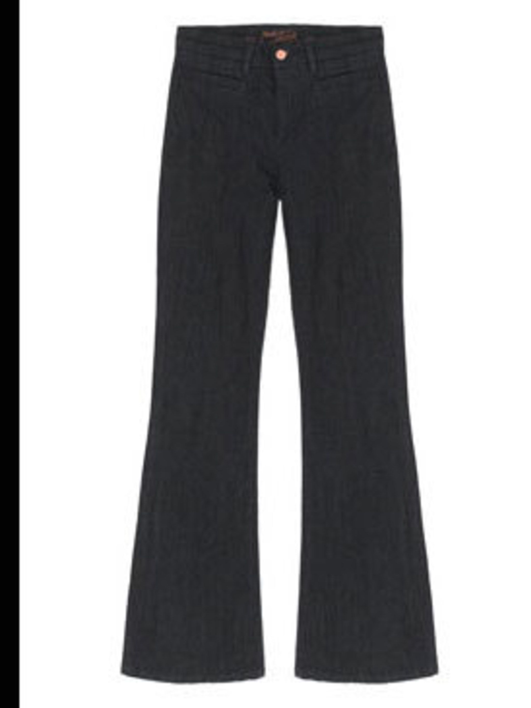 <p>'Marrakech Raw' jeans, £140 from Made in Heaven for stockists call 020 7225 3816 </p>