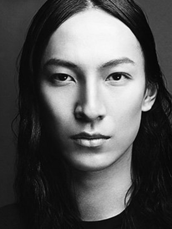 <p>Alexander Wang</p>