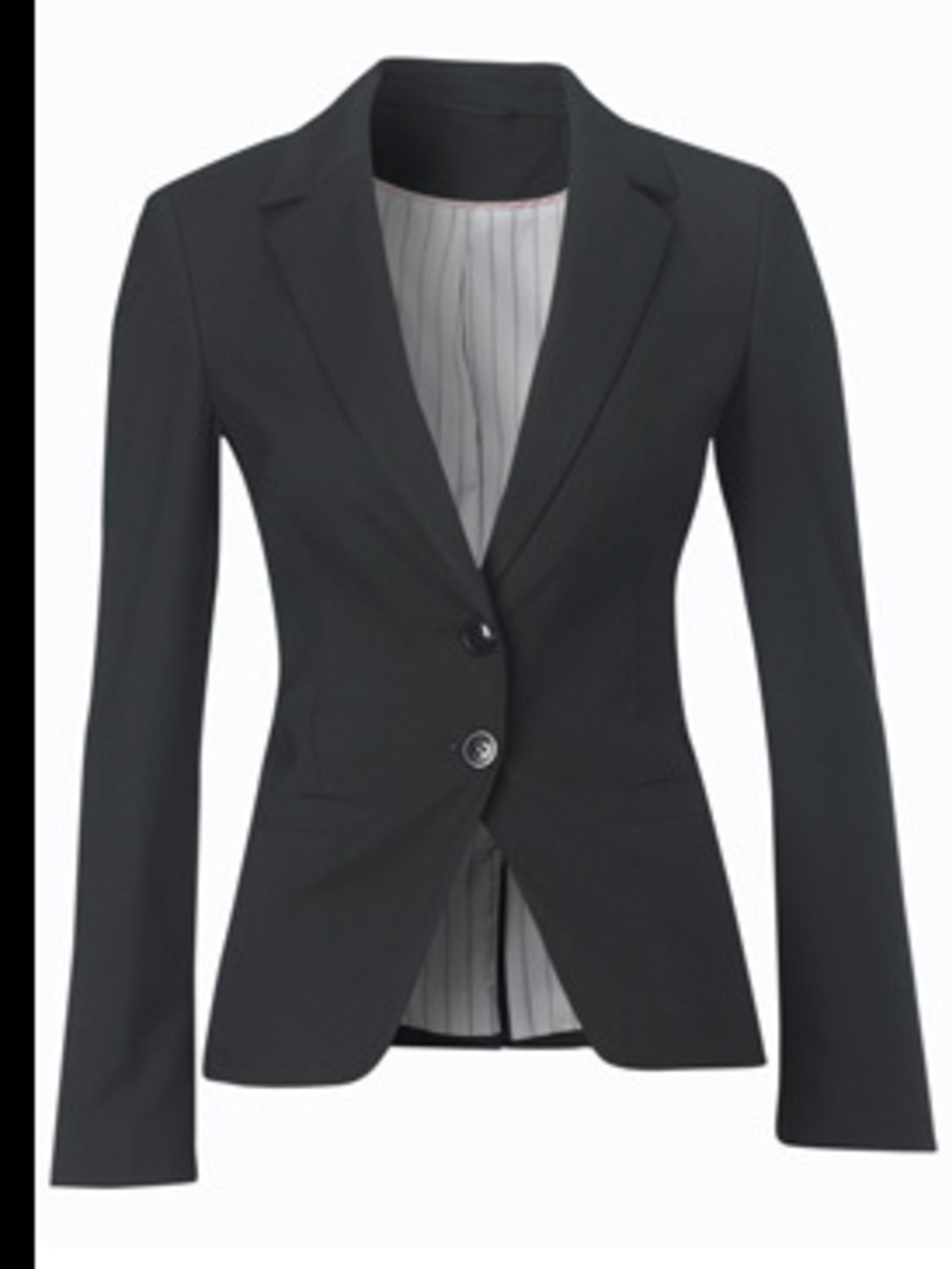 <p>Blazer, £20.00 at New Look</p>